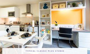 Classic Plus Studio