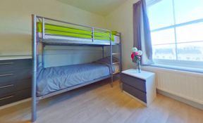 4 Bed Dorm en-suite room