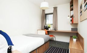 Classic en-suite room