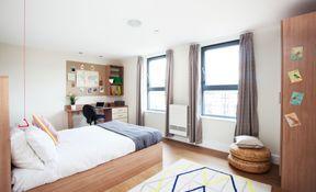 Premium range 2 accessible en-suite room