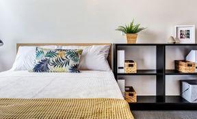 Single Bedroom – 6 Share Apt