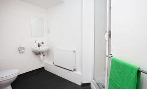 Premium range 1 accessible studio