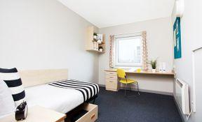 Classic non-en-suite room