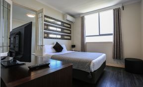 Twin Room ( Whole Rent)