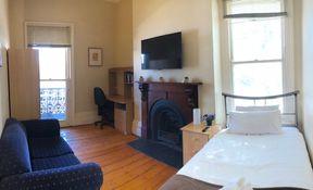 Room 4- Single