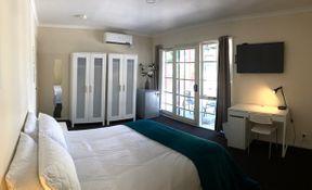 Room 7 - Single