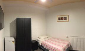 Room 3—Single