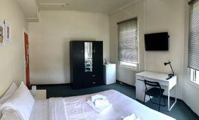 Room 8- Double