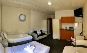 Room 13 - Triple