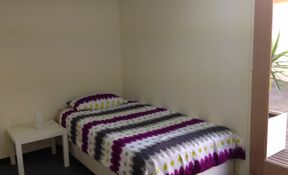 Room 17- Single