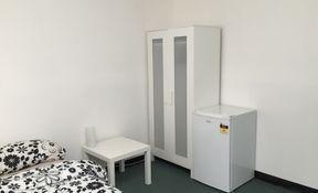 Room 25- Single