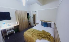 Deluxe Single Room - Share House