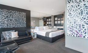 Premium Studio - 2 Queen Bed