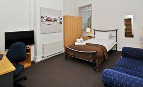 Room 3- Single