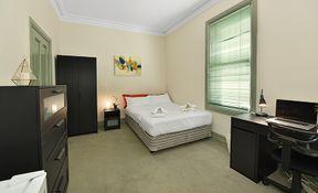 Room 2 - Executive Single