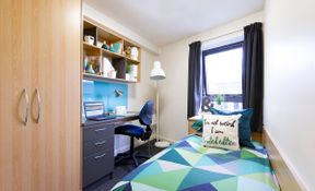 1 Bed Flat(Dual Occupancy)