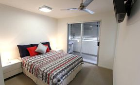 1 Bedroom Within a 2 Bedroom Apartment (NRAS)