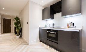 Studio Apartment (Compact)