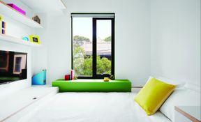 Medium Studio Apartment