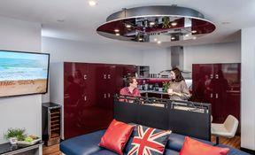 Shared Service Apartment-Platinum