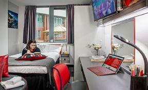 Shared Service Apartment-Platinum Plus