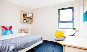 Premium range 1 en-suite room