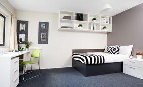 Premium range 2 en-suite room