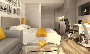 Standard Studio (Floor G)