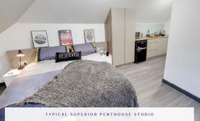Superior Penthouse