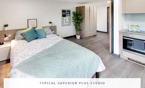 Superior Plus Studio