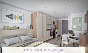 Superior Plus Studio