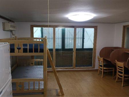 成大1号公寓 Sungkyunkwan No.1 Residence