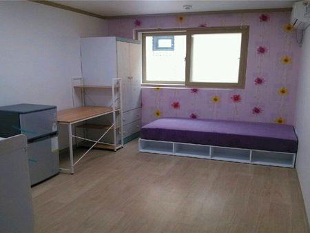 庆熙4号公寓 KyungHee No.4 Residence