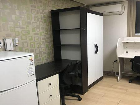 庆熙2号公寓 KyungHee No.2 Residence