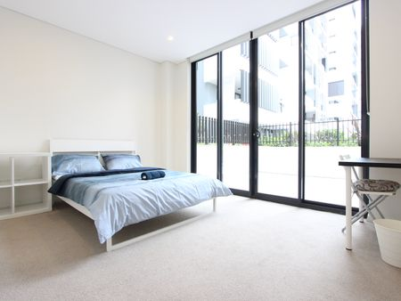 Uni+Apartment-Vhome Arncliffe