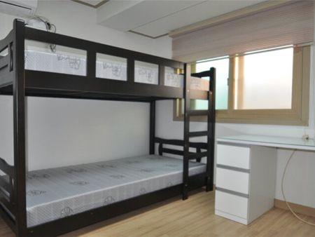 庆熙6号公寓 KyungHee No.6 Residence