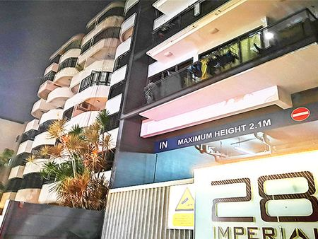 28 Imperial Residence