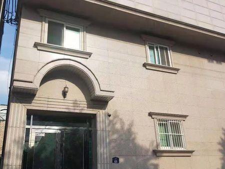 汉阳7号公寓 Hanyang No.7 Residence