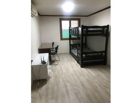 新村21号公寓 Sinchon No.21 Residence