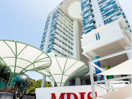 学生宿舍 MDIS Hostel