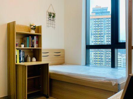 The Quay 晉匯独栋服务式公寓
