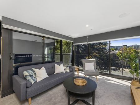 Accommodate Canberra - Midnight 320