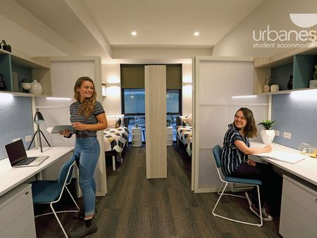 Urbanest University of Adelaide - Private Twin Share Studio