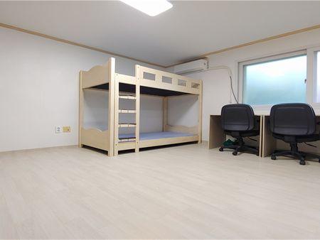 新村20号公寓 Sinchon No.20 Residence