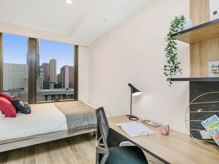 Student Apartments Sydney
