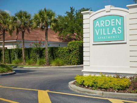 Arden Villas