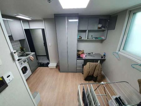 汉阳9号公寓 Hanyang No.9 Residence