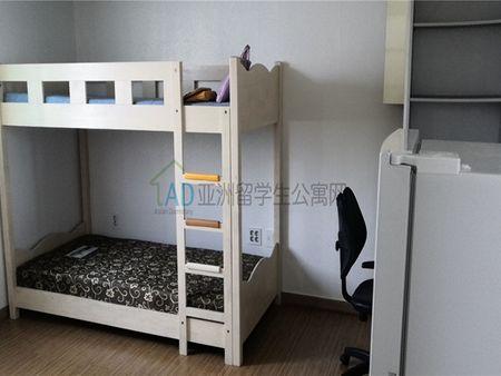 汉阳11号公寓 Hanyang No.11 Residence