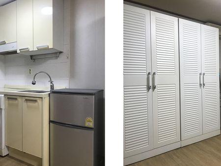 中央11号公寓 Chung-Ang No.11 Residence