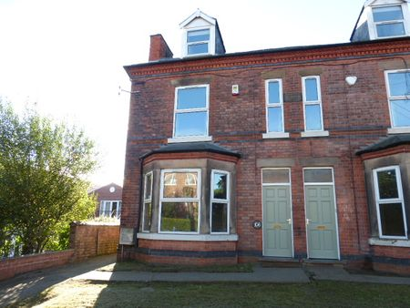 Broadgate, Beeston, NG9 2GG